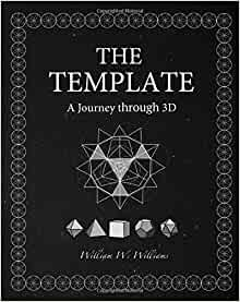 The Template Book Cover